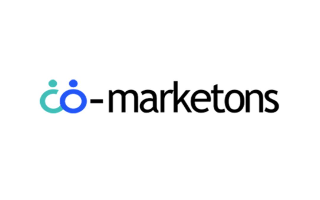 Co-marketing = stratégie marketing + intelligence collective