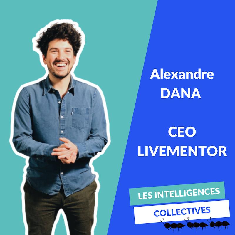 Episode 2 Alexandre Dana