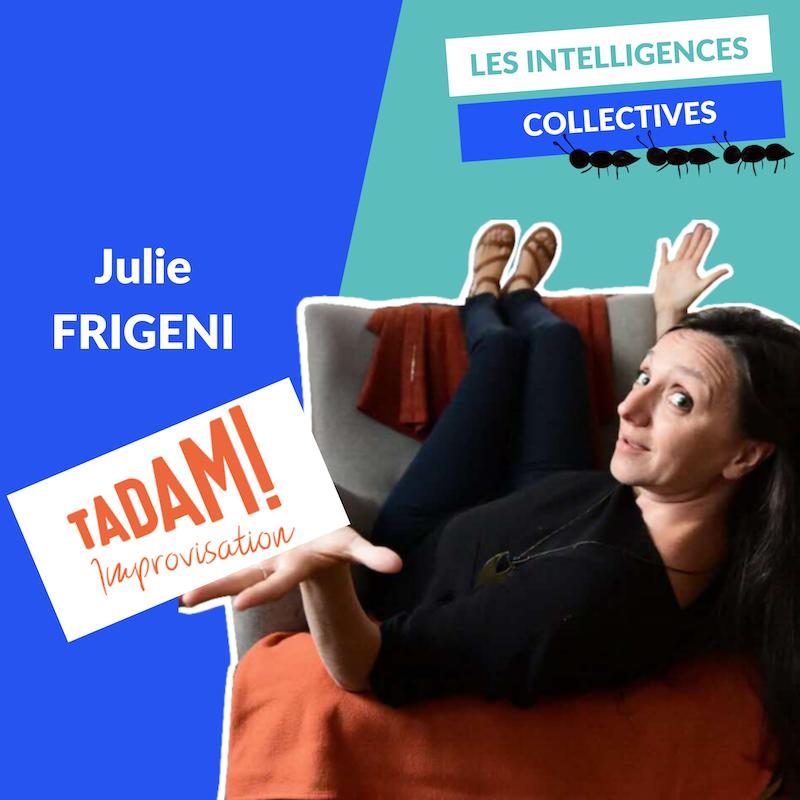 Julie Frigéni