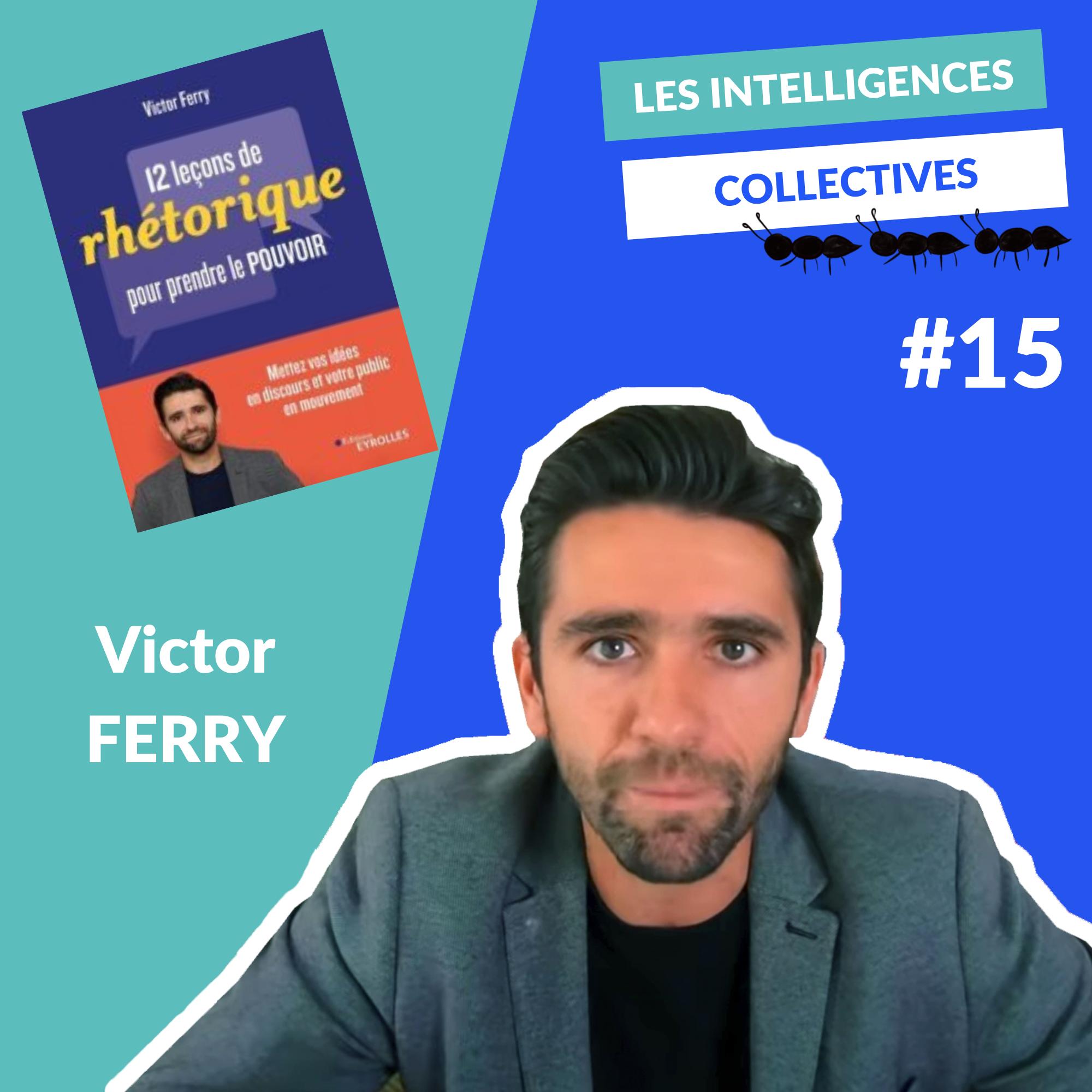 Victor Ferry - la rhétorique
